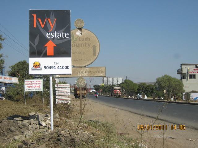 Kolte-Patil Developers' Ivy Estate, new avatar of Lush County at Wagholi on Nagar Road, Pune