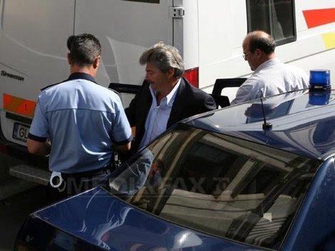 Sorin Ovidiu Vantu si Ion Ilie Cezar, arestati preventiv pentru 29 de zile