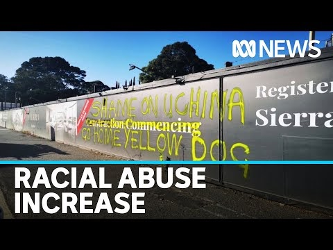 Public urged to call out racist attacks against Asian community | ABC News