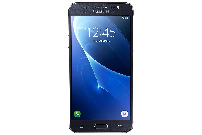 deals on Samsung Galaxy J5 (New 2016 edition) (Black, 16 GB)