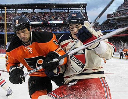 Flyers Rangers Winter Classic 2012 photo FlyersRangersWinterClassic2012.jpg