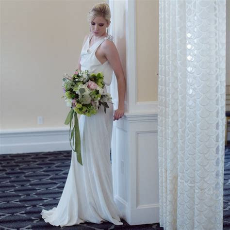 French Knot Couture   Bridal Gowns   Top Dress Designer