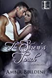 The Siren's Touch by Amber Belldene
