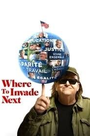 Where To Invade Next Stream Online