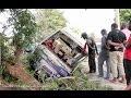 VIDEO: HIVI NDIVYO DALADALA LILILOPIGA MWELEKA NA KUINGIA MTARANO LINAVYOONEKANA