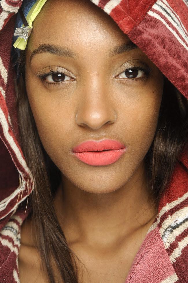 Photos De Rouge à Lèvre Corail Rouge à Lèvres