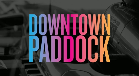 Downtown Paddock