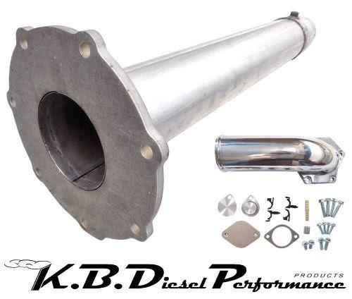 64 Powerstroke Dpf Delete Kit