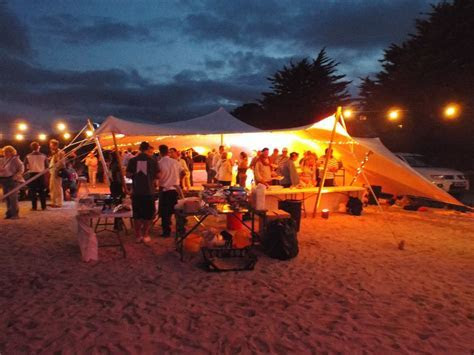 Stretch tent Beach events ? Jabula Stretch Tents