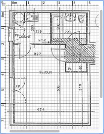 Guida a sweet home 3d software open source per il disegno for Software planimetria casa