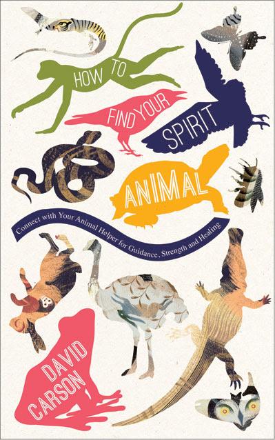 How to Find Your Spirit Animal - Watkins