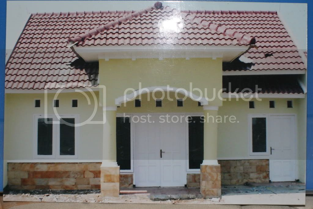 rumah contoh Pictures, Images and Photos