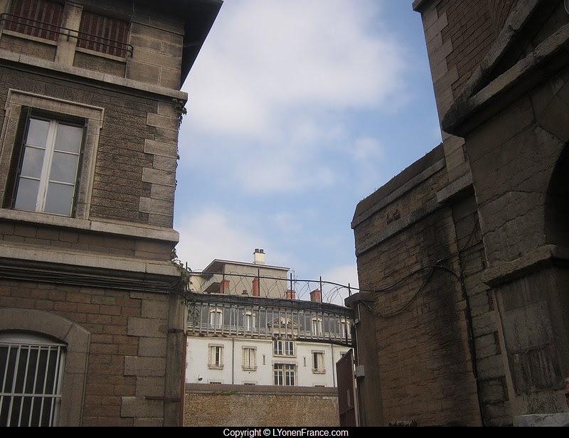 Prison+Lyon