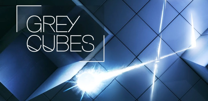 Grey-Cubes