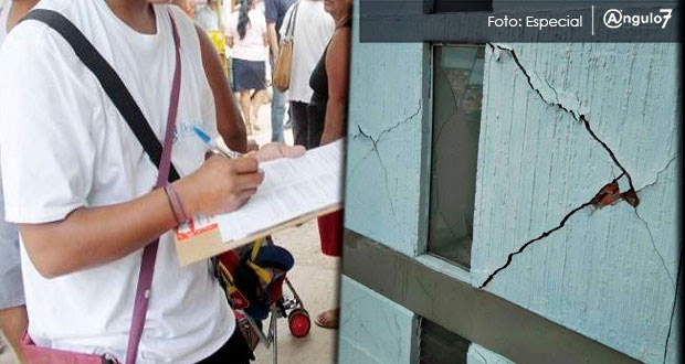 Revisión de daños en inmuebles de CDMX ha sido mala; opina 64%