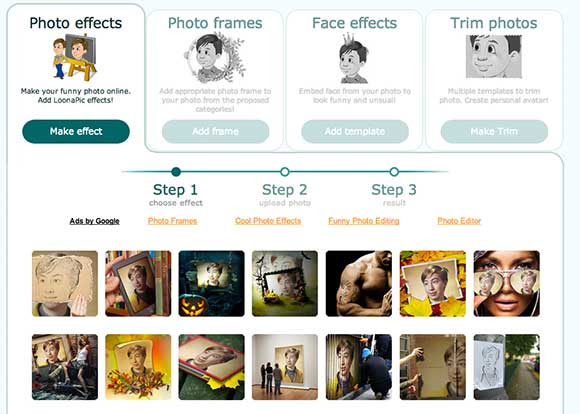 photograph tools08Top 20 Free Photograph Tools on the Web