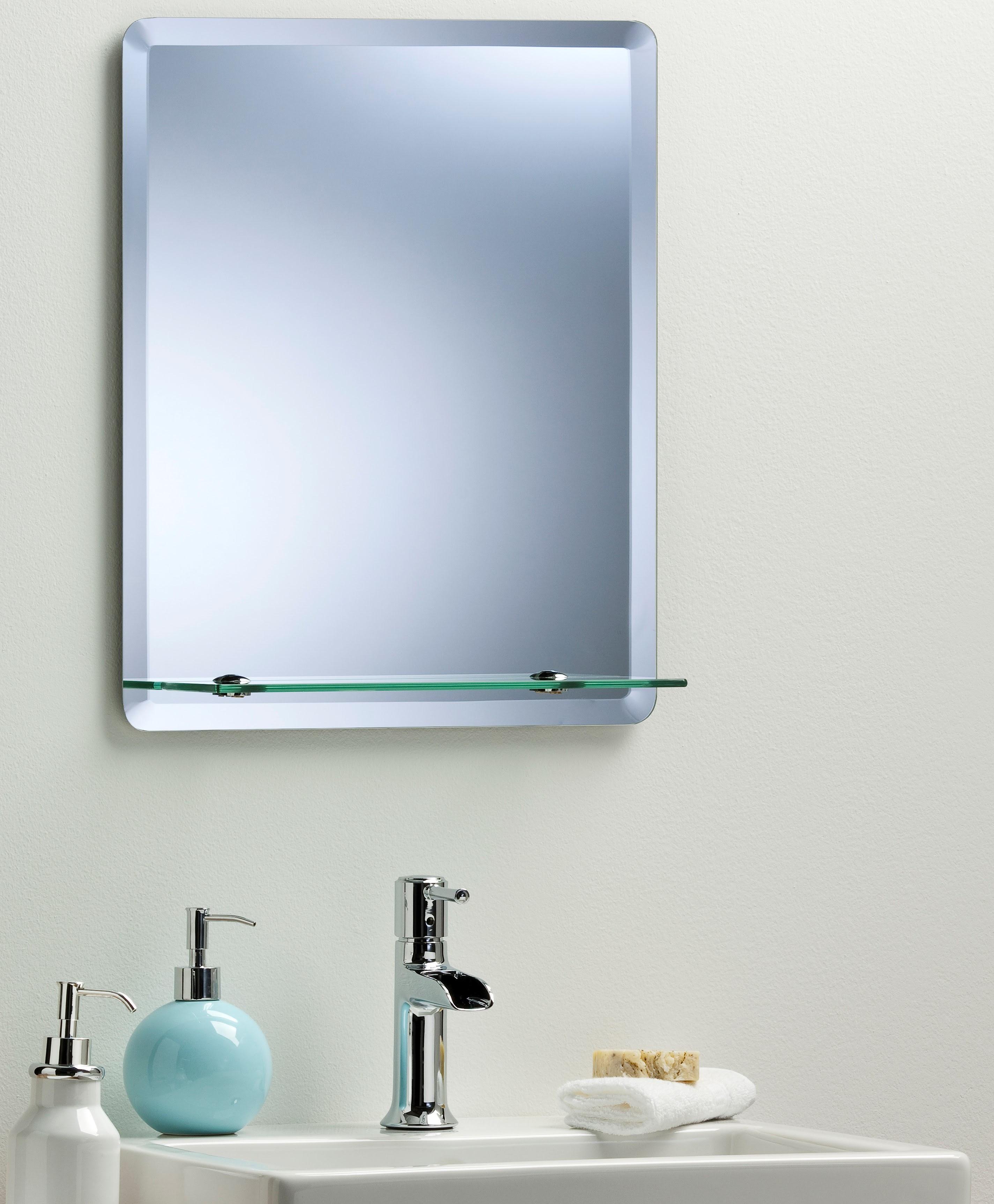 Bathroom Mirror Rectangular Great