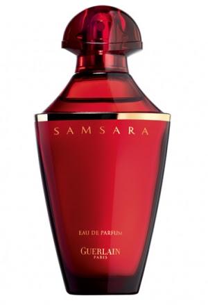 Samsara Eau de Parfum Guerlain dla kobiet