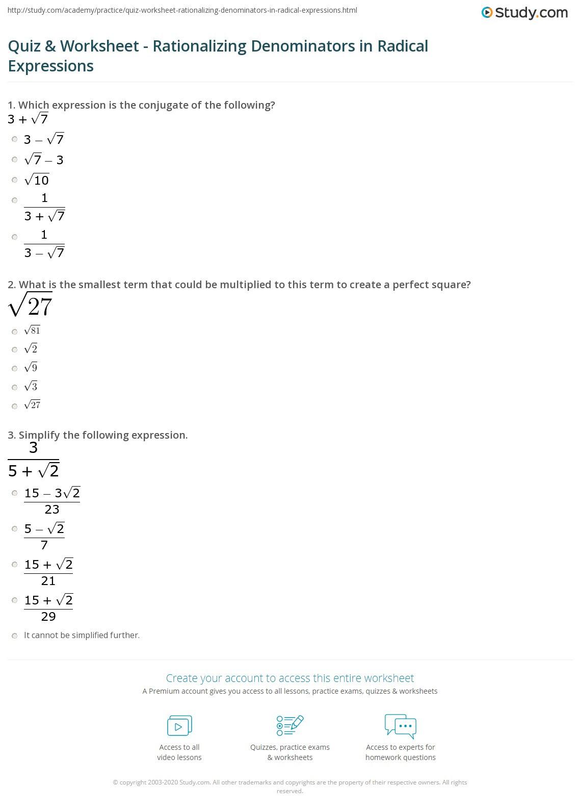 Multiplying Rational Expressions Worksheet Pdf  worksheets and nerd on pinterestopenalgebra