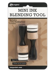 Ranger MINI ROUND INK BLENDING TOOLS IBT40965