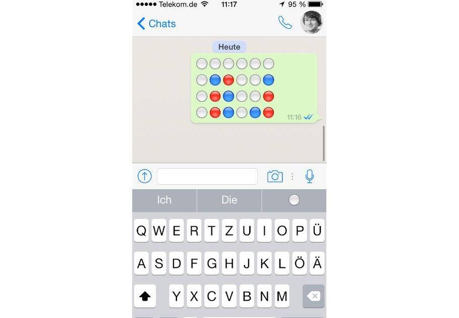Coole Spiele Auf Whatsapp | Slow Abazasdze