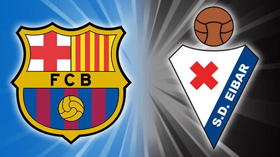 Barcelona Vs Eibar (La Liga): Possible Lineups, Prediction ...
