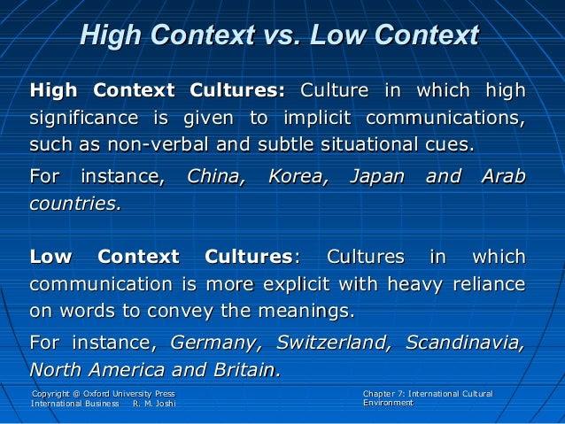 Internationalculturalenvironment