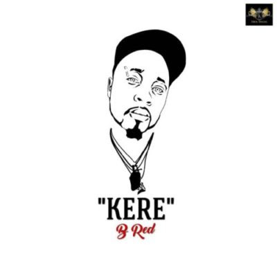 "B-Red – ""Kere"""