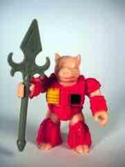Hasbro Battle Beasts Pillager Pig Action Figure