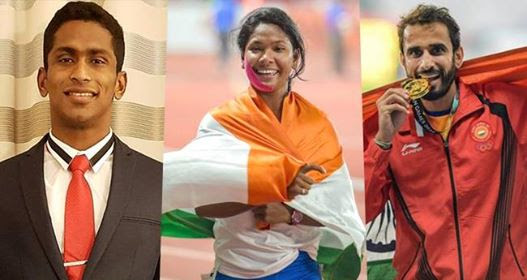 Indian Athletes Win Gold At Asian Games And Mark Their Glory, Story Is An Inspiration
