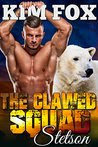 The Clawed Squad: Stetson