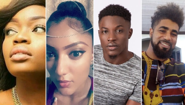 6 Ex-BB Naija Housemates That Will Be More Popular And Richer Than Efe In The Future (With Pictures)