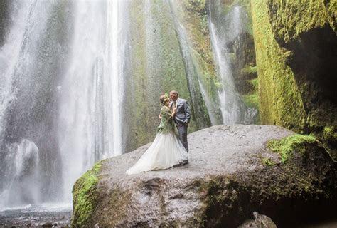 Iceland Destination Wedding   Destination I Do