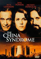 The China Syndrome DVD