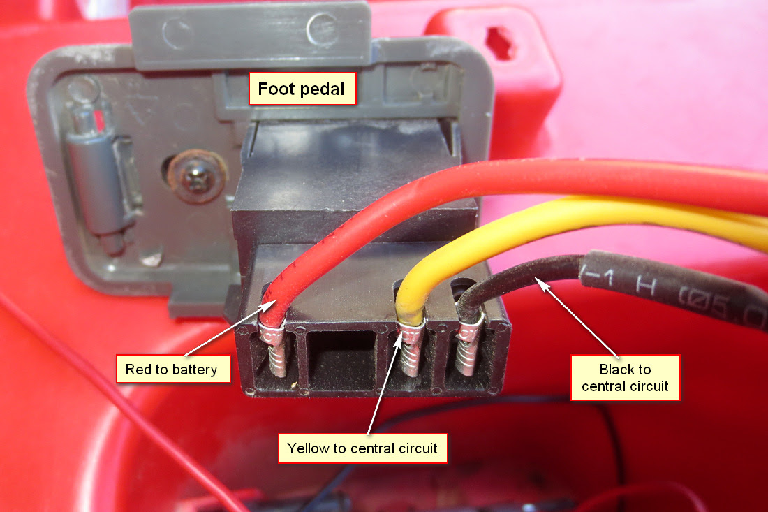 Mini Cooper Cooling Fan Wiring Diagram