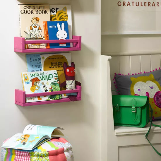 How To Create The Ultimate Kids Reading Corner Ideal Home