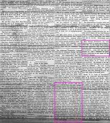 Severance x 2 2-7-1919