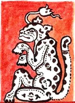 El Codice Maya De Dresden