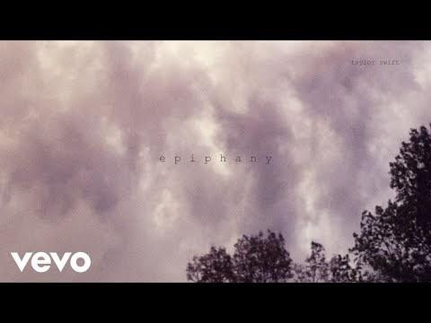 Lyrics Taylor Swift Epiphany Lyric