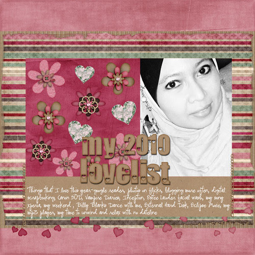 my2010lovelist-web