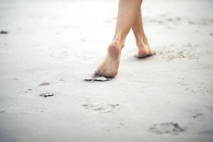 There are few things that i love more than walking on the beach :)