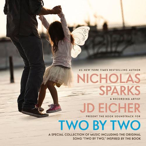 Nicholas Sparks 2016