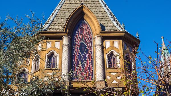 Disneyland Resort, Disneyland, Fantasyland, Snow, White, Scary, Adventure, Evil, Queen
