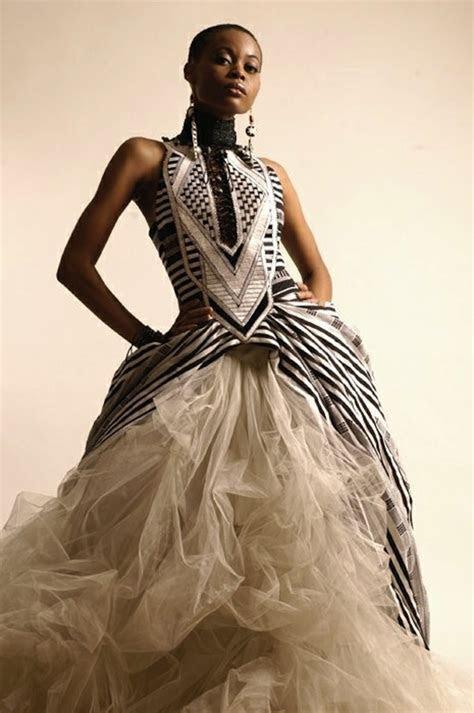 { Ask Cynthia }: Ethnic Weddings   African Wedding Dresses