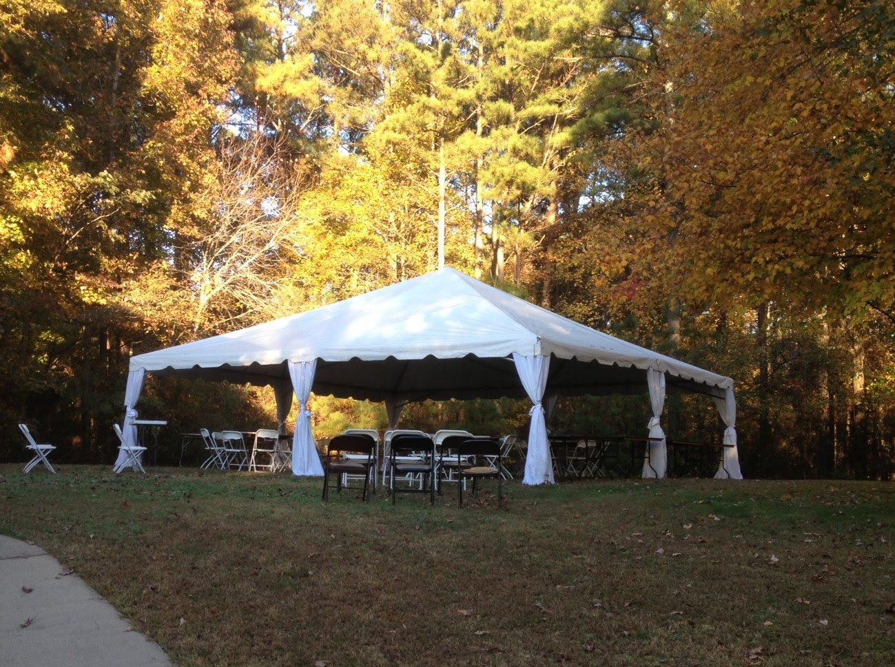 Tents Unlimited Party Rental Dallas Marietta Rome Ga