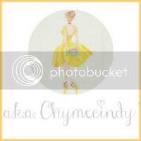 a.k.a. Chymecindy