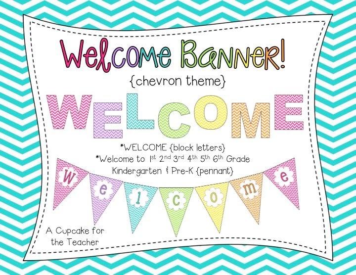 welcome banner  chevron theme   u0026 updates