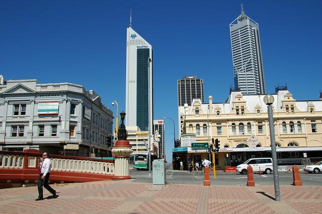 Achat d 39 une voiture perth en australie difficile de for Acheter une maison en australie
