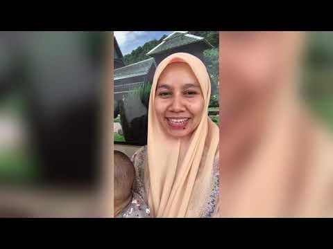 Pengalaman Menikmati Pemandangan Kota Melaka Di atas Menara Taming Sari