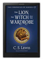 The Chronicles Of Narnia By C S Lewis Official Site
